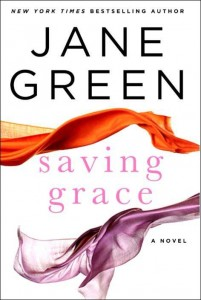 Jane Green - Saving Grace - US